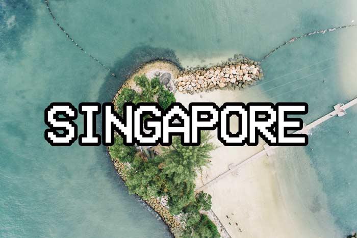 Sandfly Singapore